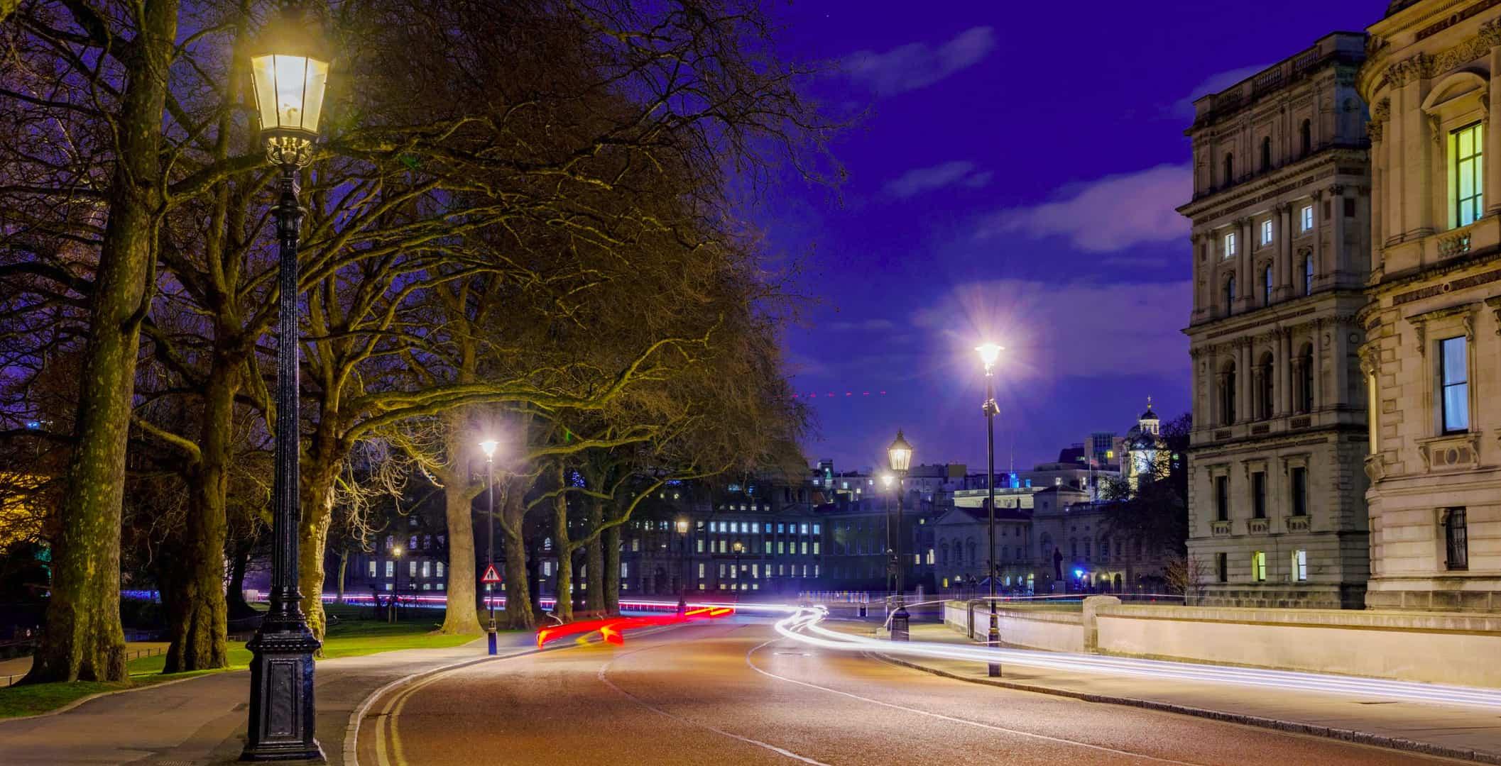 street lighting doncaster linbrooke