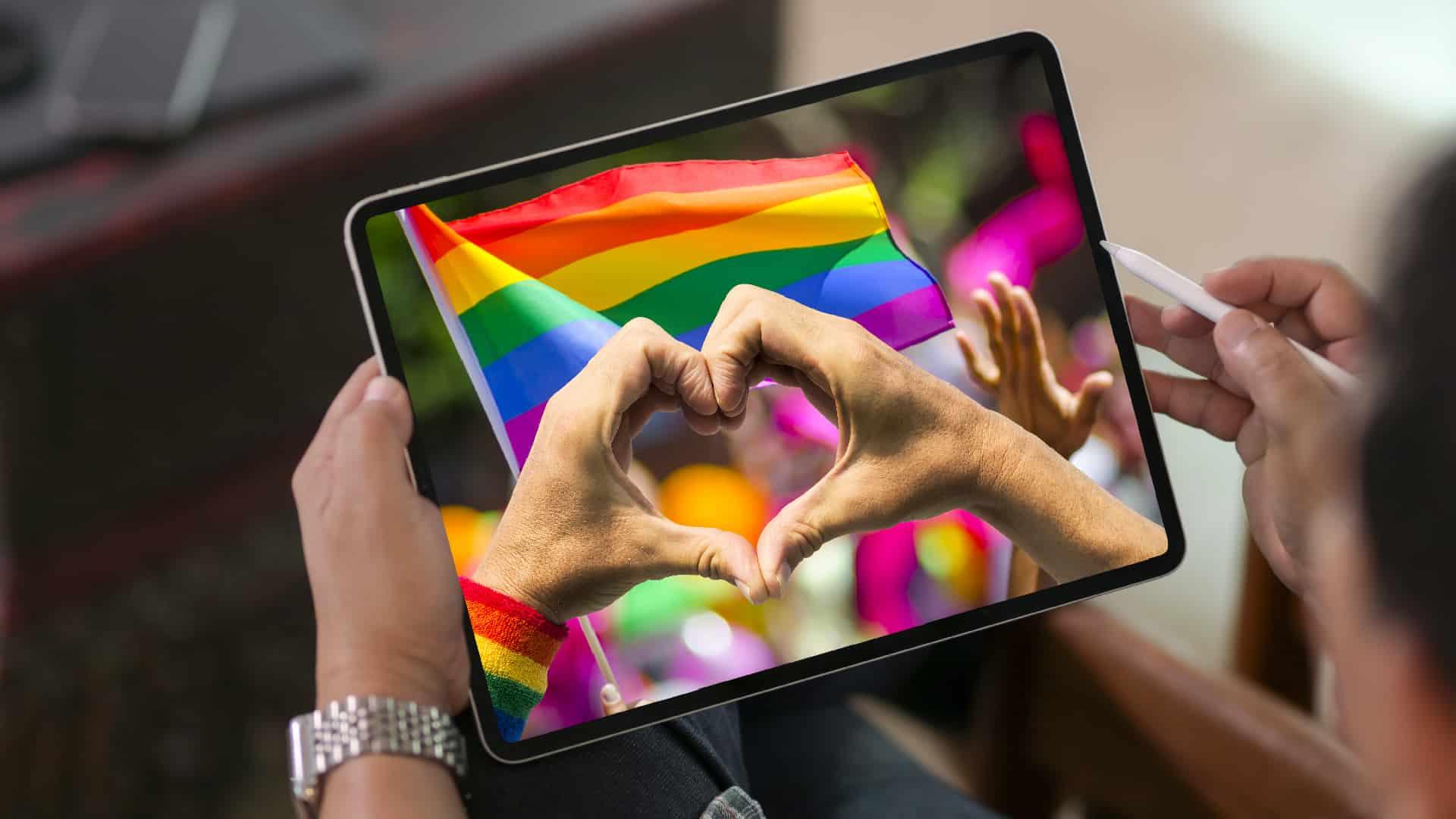 Pride Month linbrooke